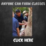 Education - Anyone Can Farm Classes