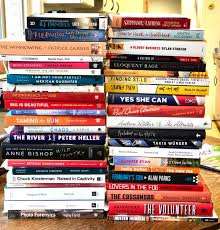Reading Lists for the homestead